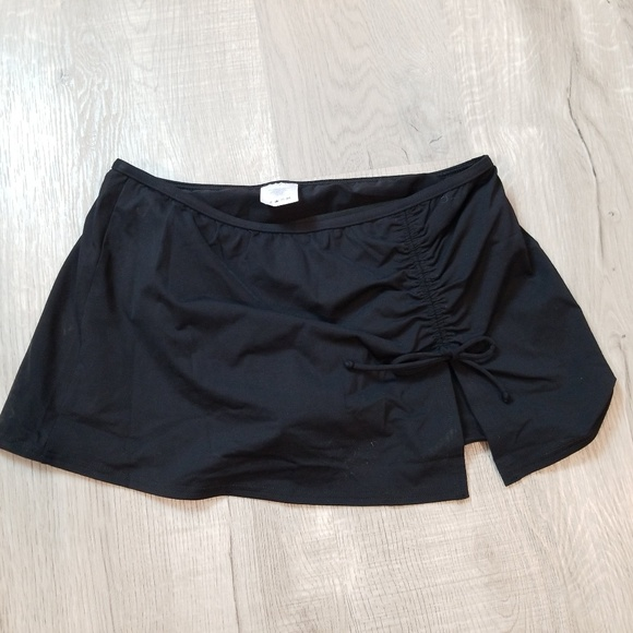 ea2f1de60a Lands' End Swim | Lands End 6 Ruched Skirt | Poshmark